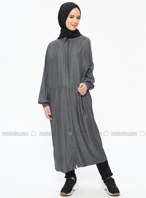 neways tensel gri tunik-134 TL