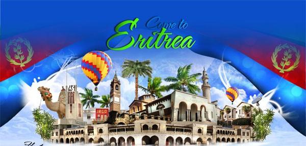 Eritrea: Come and See