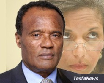 Ethiopia's UN Ambassador scribes, the usual suspect behind his blabber is the infamous Susan Rice..
