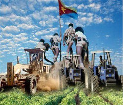 Eritrea: What does not kill you only makes you stronger