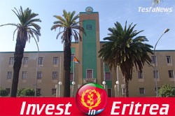 Eritrea's untapped investment opportunity