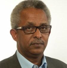 Parliamentarian Arhe Hamednaca (S) of the Swedish-Eritrean Social Democrat defending Terrorism