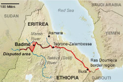 The people and Government of Eritrea shall maintain the unflinching legal national rebuff