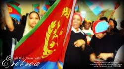 Eritreans will Never-Kneel-Down!