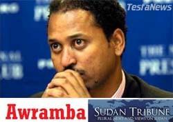 Dawit Kebede of Awramba Times and Tesfa-Alem wedi Mekelle of Sudan Tribune are nothing but Woyane Stooges