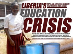 "Liberia education system is said to be in a ""mess"""