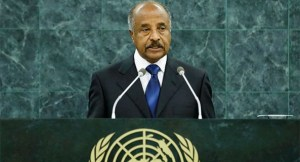 """""""My message today will primarily focus on the urgency of reforming the UN and for redressing the injustices committed against the people of Eritrea as well as the peoples of the world"""" - H.E. Osma Saleh"""