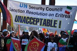 Annul the unjust Sanction