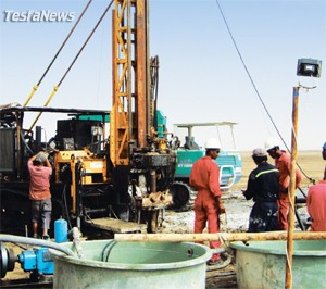With several drilling activities, discoveries and a strategy to process three ore types instead of previously planed one necessitates to calculate the revised mineral resource estimate of the deposit