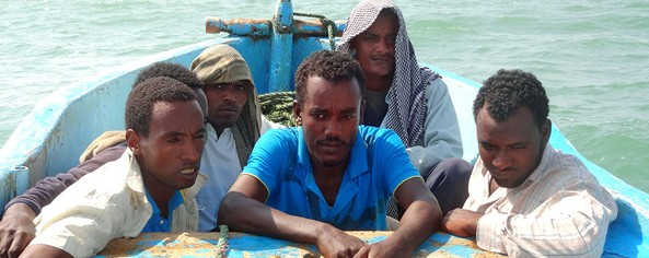 Ethiopian immigrants  exodus to Yemen continues at an alarming rate