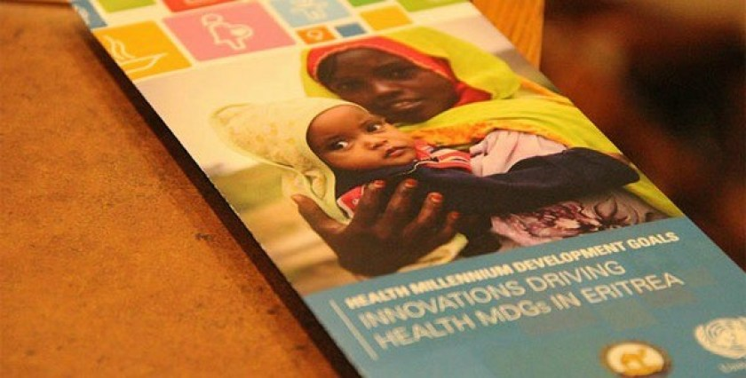 OUTSTANDING. Eritrea achieved all of the UN's Millennium Development Goals related to health ahead of the target year 2015. Successess on MDG 4, 5 and 6 should serve as lessons for all other goals and targets and will set priorities for post the post-2015 development agendas in Eritrea.