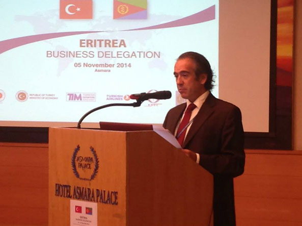 Twenty Second Edition of Eri-News is Out