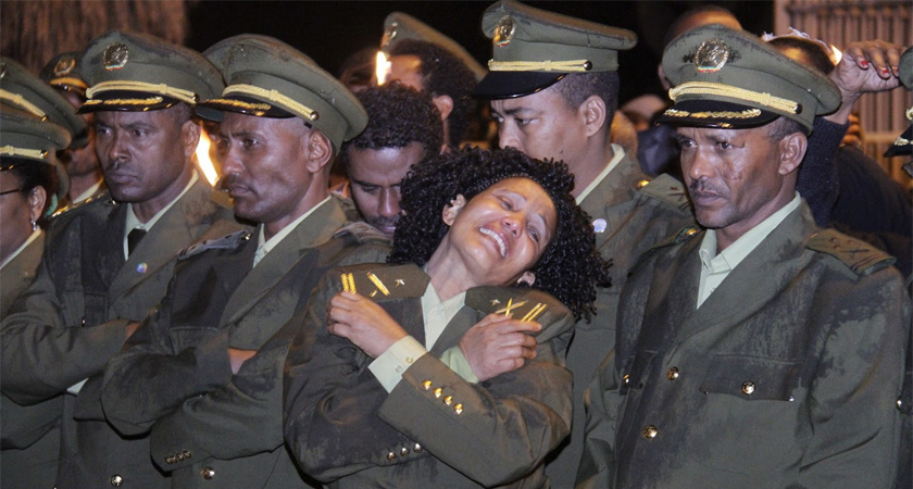 Ethiopia: Final Days of the TPLF Regime