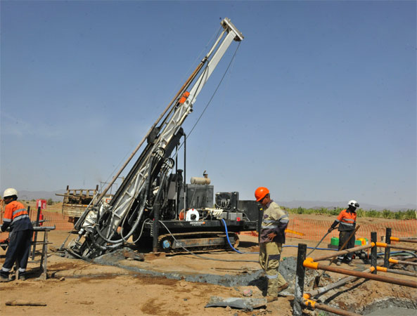 Nevsun Reports Huge Increase in Resources at Eritrea Mine