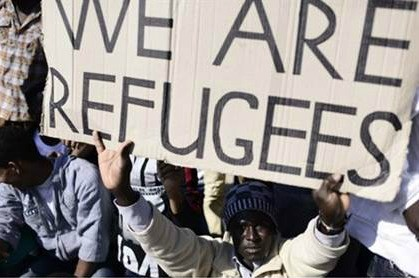 Danish Report Finds Eritrean Migrants Aren't Refugees