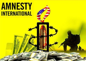 Amnesty International Conspiracy Against Eritrea is Finally Documented and Exposed