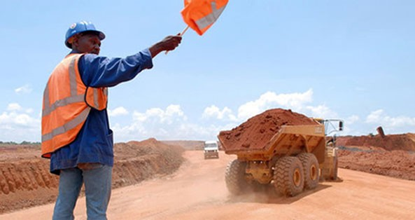 Foreign Investment: Eritrea, Mining, Development, and the Resource Curse