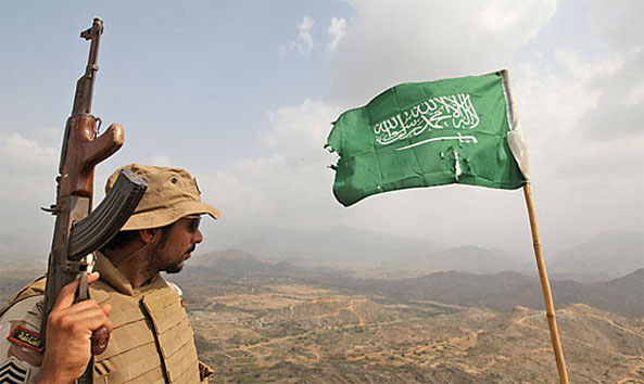 What will Saudi Arabia do when – not if - things go wrong in their war with the Shia Houthi tribes?