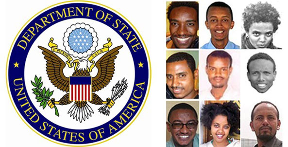 U.S. Urges Ethiopia to Stop Using Anti-Terrorism Laws to Curb Freedom of Expression