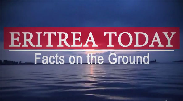 'Eritrea Today' Documentary Movie Trailer