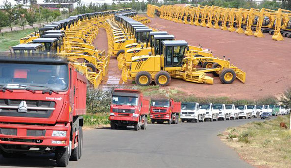 Eritrea Earned US $1b+ in Revenue from Bisha