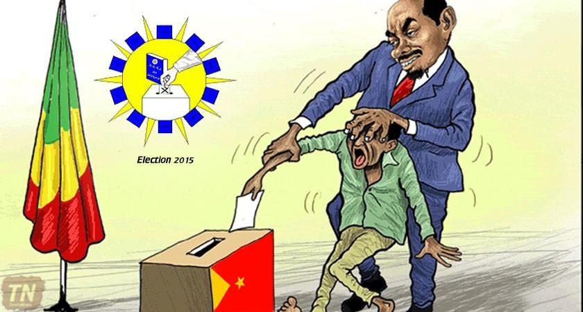 Elections, Ethiopian Style