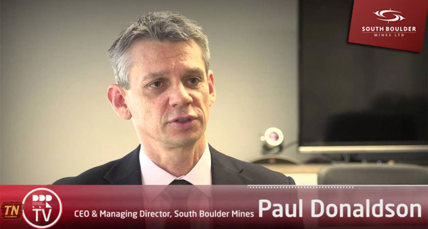 South Boulder Mines delivers 1.1Bt maiden ore reserve for Colluli