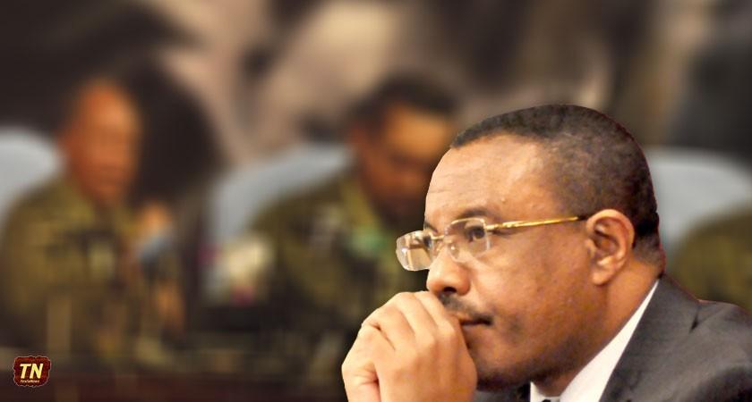 Hailemariam Desalegn's BBC Interview, Fraudulent Accomplice of Tyranny
