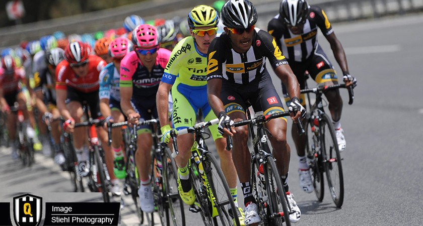 Natnael Berhane Becomes Champion of Eritrea 2015