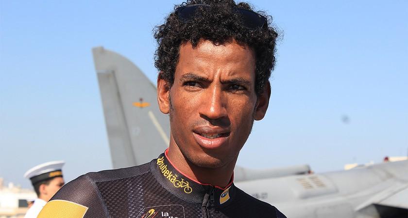 Daniel Teklehaimanot Among Top 5 Climbers to Watch at the Tour de France