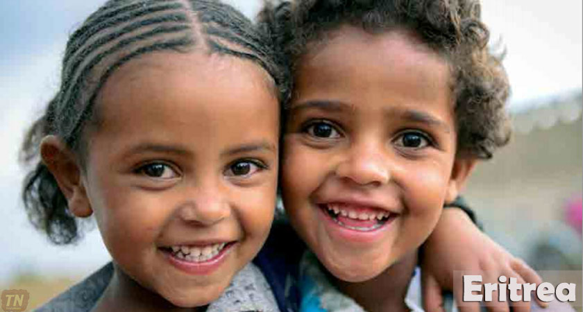 Eritrea Submitted Report on the Promotion of the Rights of the Child