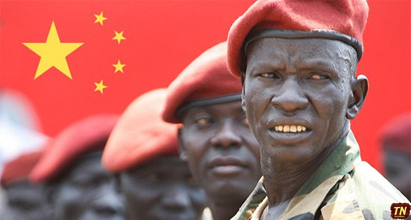 The experiment of South Sudanese independence is failing