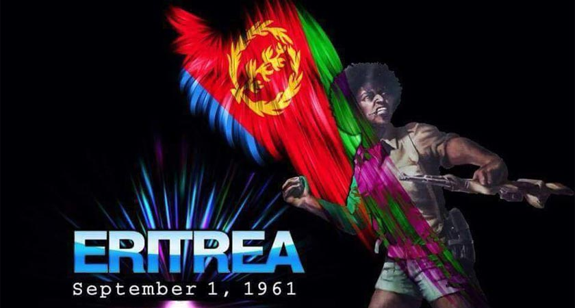 ERITREA: September 1st – A Brief Reflection