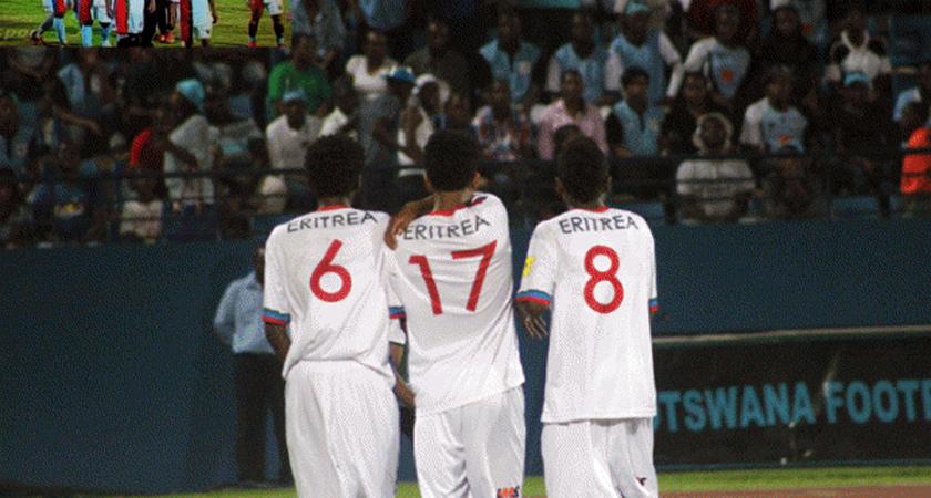 Botswana Asks UNHCR to Resettle Eritrean Soccer Players