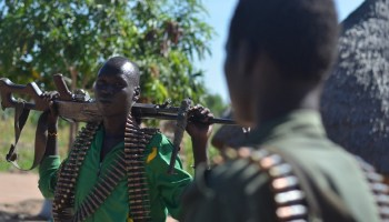 Is the latest peace accord in South Sudan the real deal?
