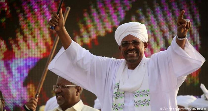 Embattled Sudanese President Reopens Border with Eritrea