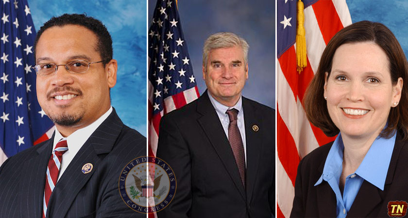 Members of Congress Urge Secretary Kerry Take Appropriate Action Against Ethiopia