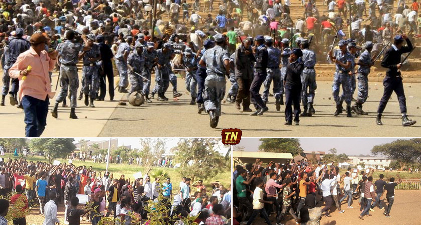 Ethiopian Spring in a Winter of Discontent?