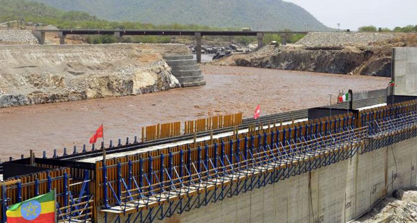 Ethiopia, Egypt Dam Feud Drags on