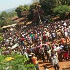 <Protests Flare Up Again in Oromia, Scores Killed