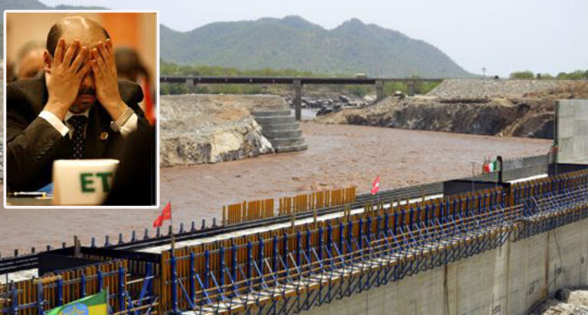 Meles Zenawi's Decision to Build Renaissance Dam was Out of Emotion: President Isaias