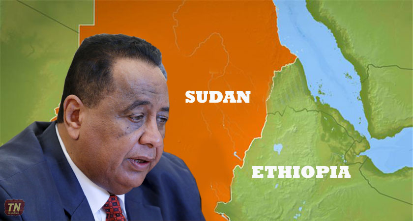 Ethiopia Acknowledges and Committed to Return our Territory: Sudan FM