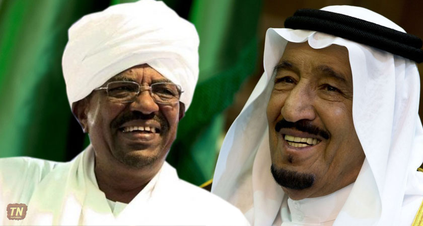 Sudan Ditches Iran for Saudi Patronage