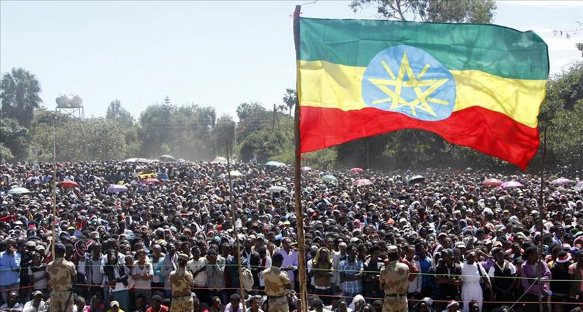 Opposition Denies Eritrean Role in Ethiopian Oromo Protests