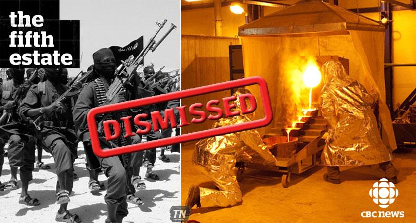 Sensationalized Journalism: Deconstructing CBC's Fifth Estate Documentary on Eritrea