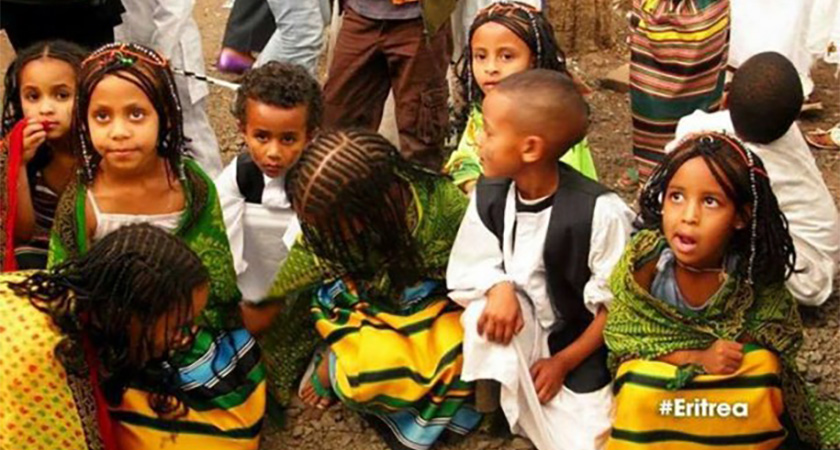 Intangible Cultural Heritage of Eritrea