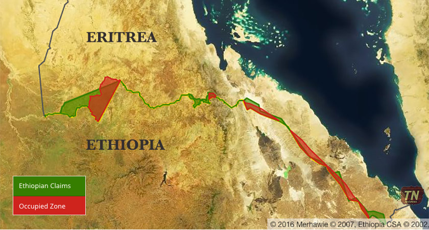 Ethiopia has announced on Tuesday to fully implement the Algiers Agreement and the 'Final and Binding' decision of the Eritrea Ethiopia Border Commission (EEBC) ruling