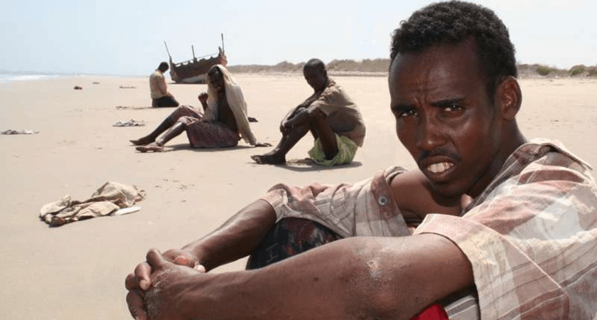 Ethiopians Head into Yemen while Refugees Flee the Other Way