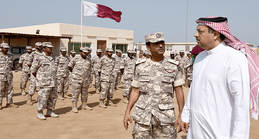 Qatar's Withdrawal from Djibouti – Eritrea Border was Retaliatory