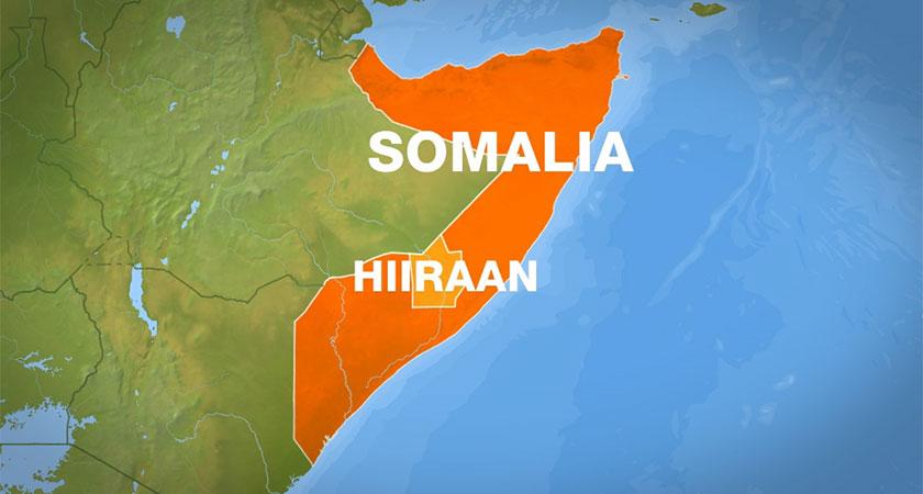 Somalia's Al-Shabab in Comeback, as Ethiopia Pulls Troops